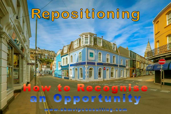 Repositioning: How Recognise the Opportunity   Webinar   Effective Business Solutions Store   ABM VIP Consulting®