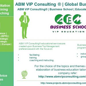 Thematic Business Webinar | Effective Business Solutions Store | ABM VIP Consulting®