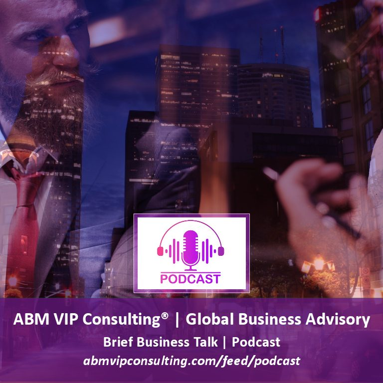 ABM VIP Consulting® | Global Business Advisory